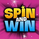 free spin to win game