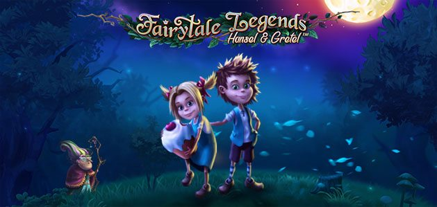 Spiele Fairytale Legends: Hansel And Gretel - Video Slots Online