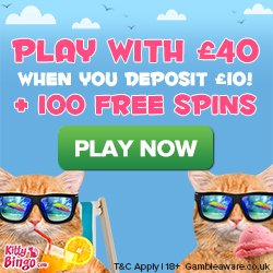 Play at Kitty Bingo