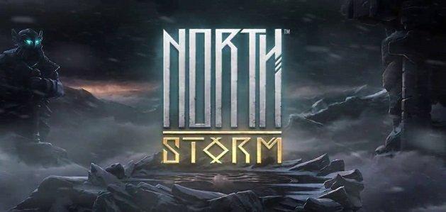 North Storm Slot