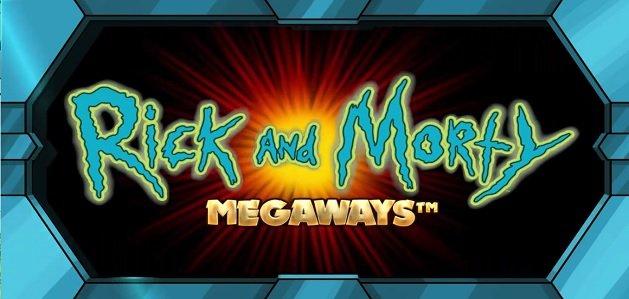 Rick and Morty Megaways Slot
