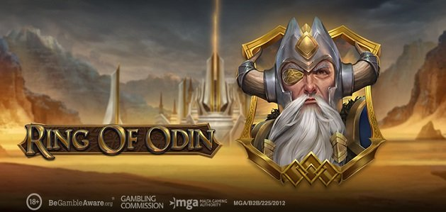 Ring of Odin Slot