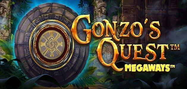 Gonzo's Quest Megaways Slot