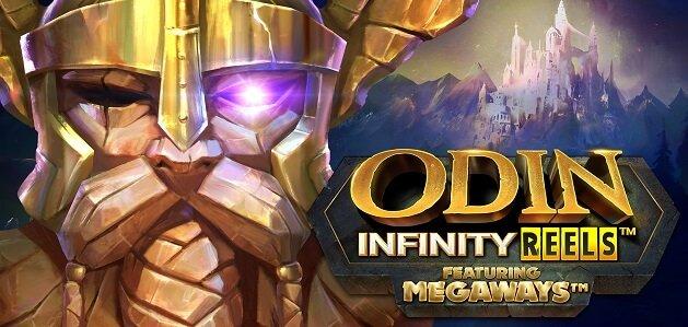 Odin Infinity Reels Megaways Slot