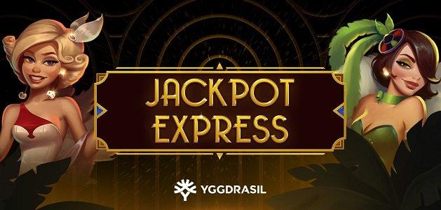 Jackpot Express Slot