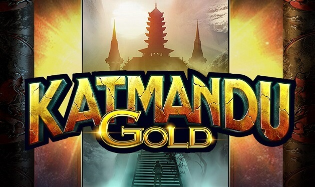 Katmandu Gold Slot
