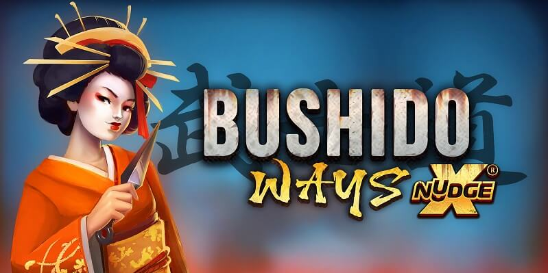 Bushido Ways Slot