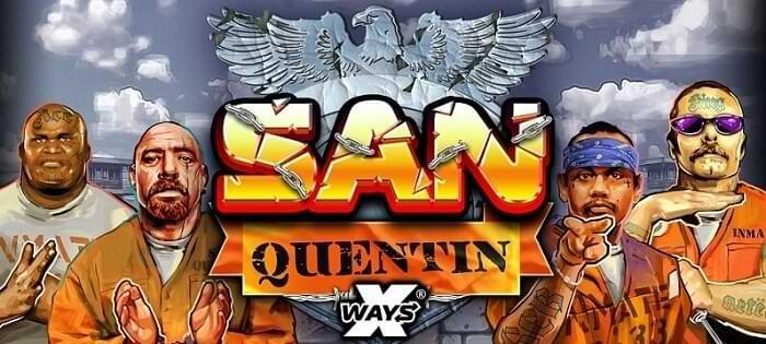 San Quentin Slot