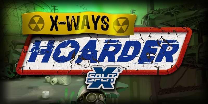 xWays Hoarder xSplit Slot